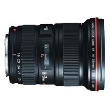 Canon EF 16-35mm f2.8 L MKII USM Lens